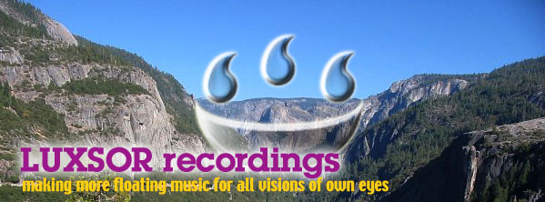 Luxsor recordings logo